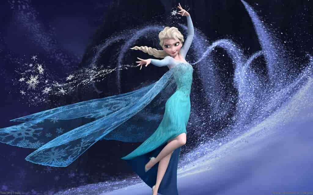 Let It Go one
