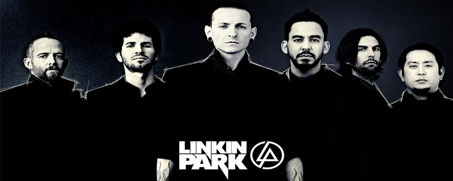 Linkin park slide