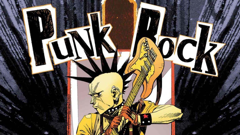 Punk Rock one
