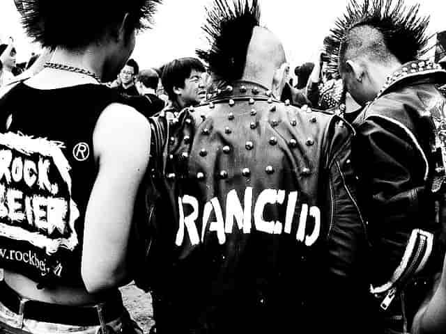 Punk Rock two
