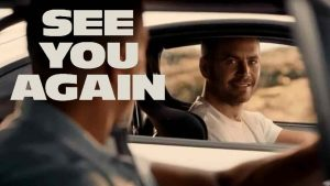 See You Again two