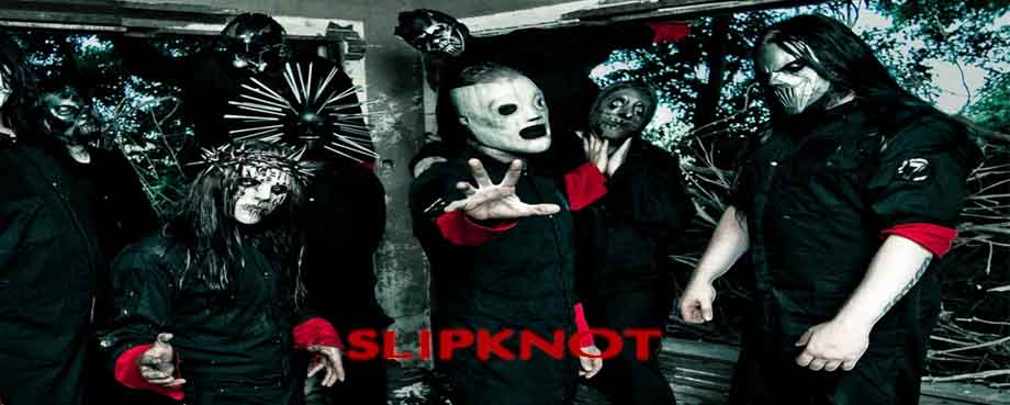 Slipknot slide