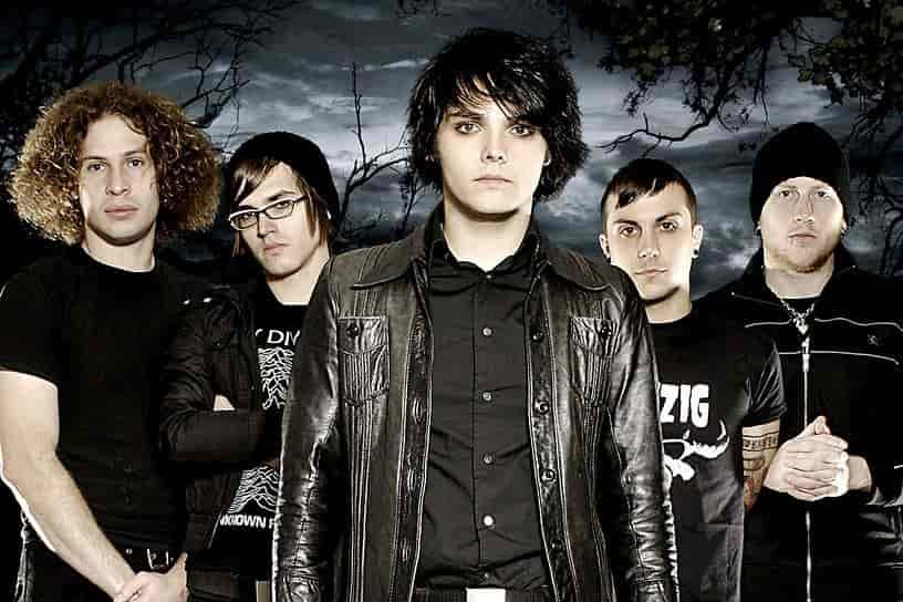 emo one