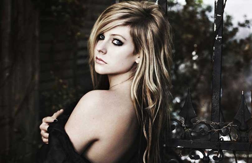 Avril-Lavigne-
